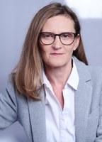 Dr. Kornelia van der Beek