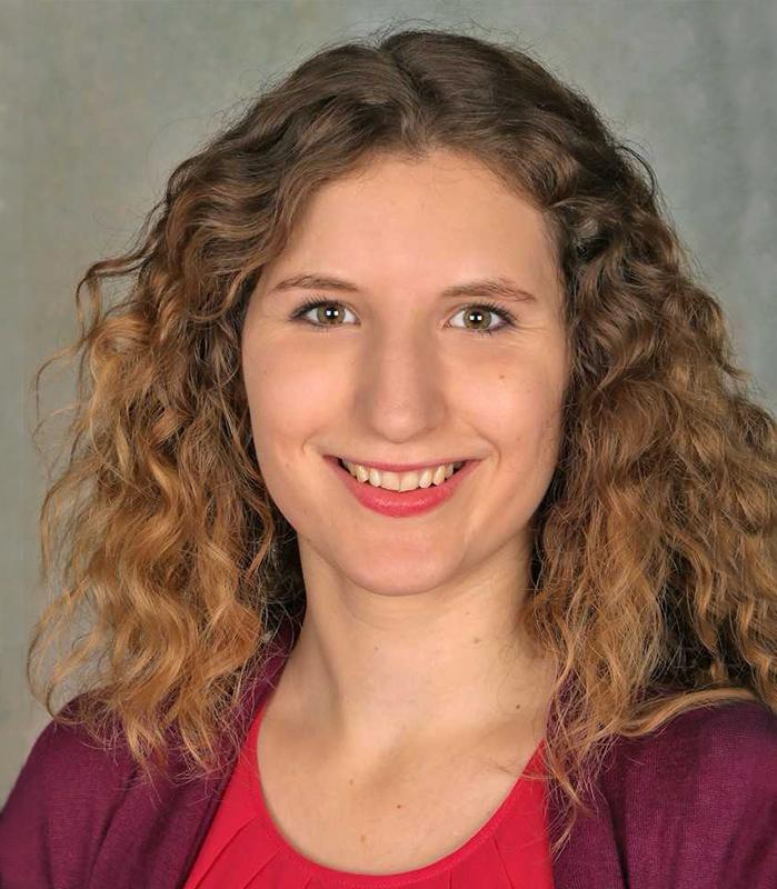 Alicia Sommerfeld