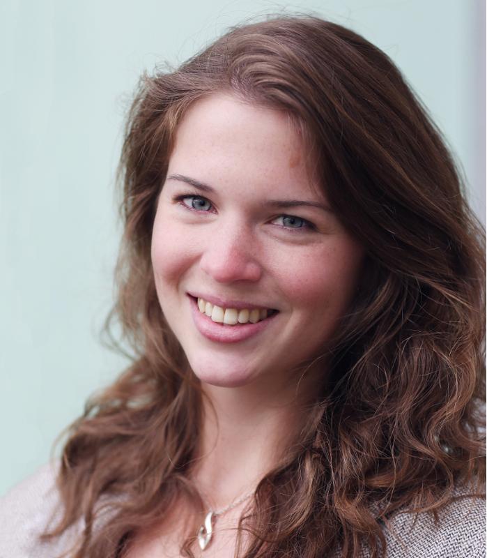 Aline Ursula Sohny