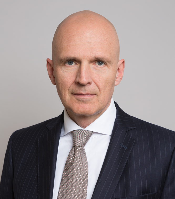 Prof. Dr. Harald F.O. von Korflesch