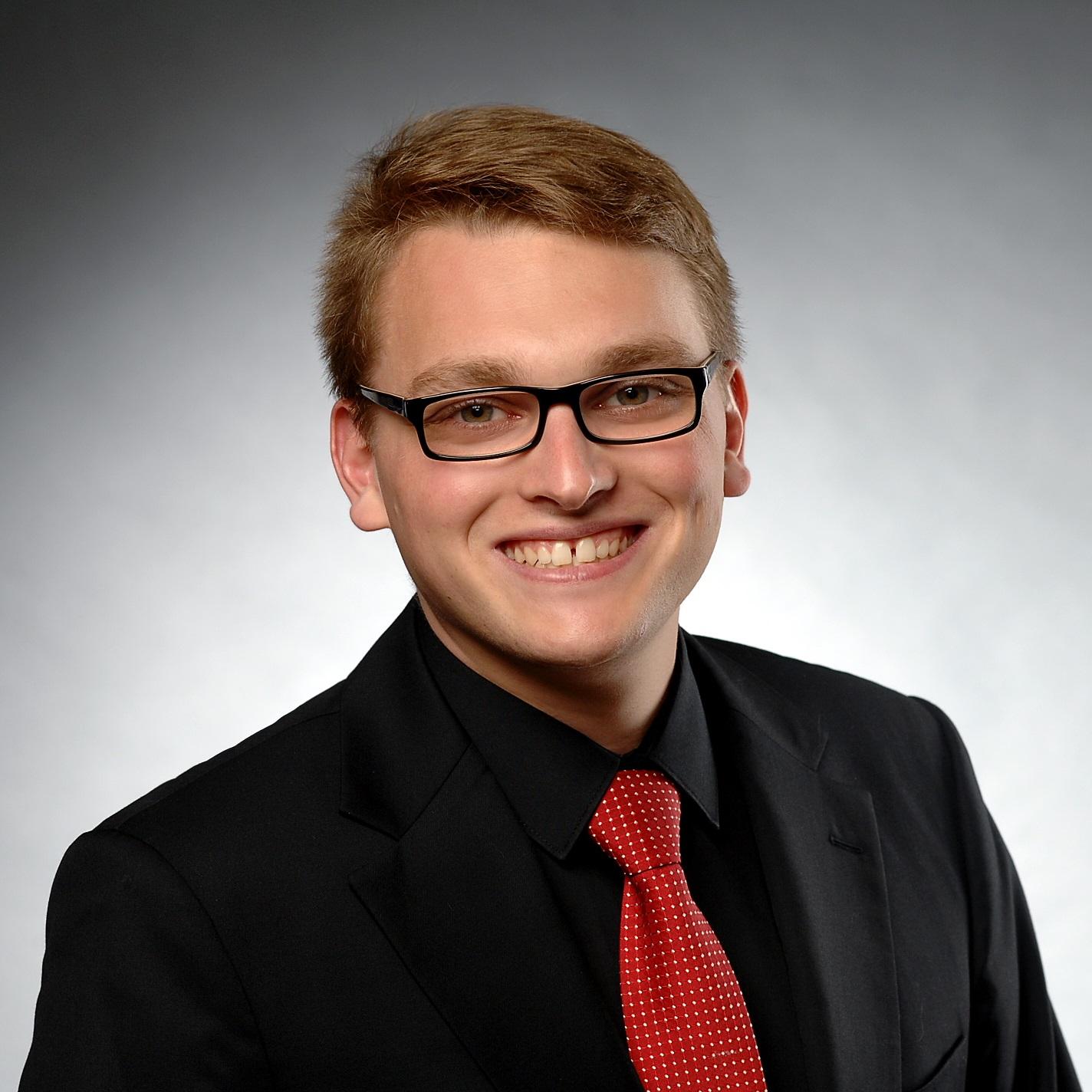 Team: Niklas Richter