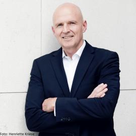 Team: Prof. Dr. Harald von Korflesch