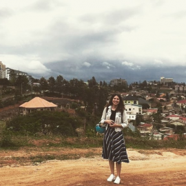 First steps of StArfrica in Rwanda – Katharina is on site now and reports her first impressions!