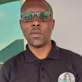 Team: Patrice Habimana