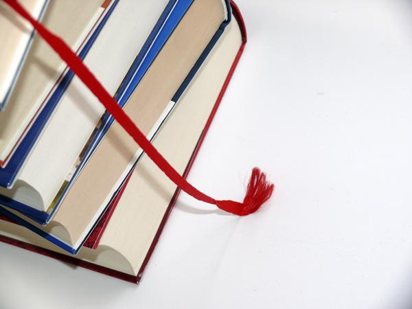 Ganz schön viel Wissen, dass da in den Kopf oder auf's Papier muss. Foto: Lupo_pixelio.de