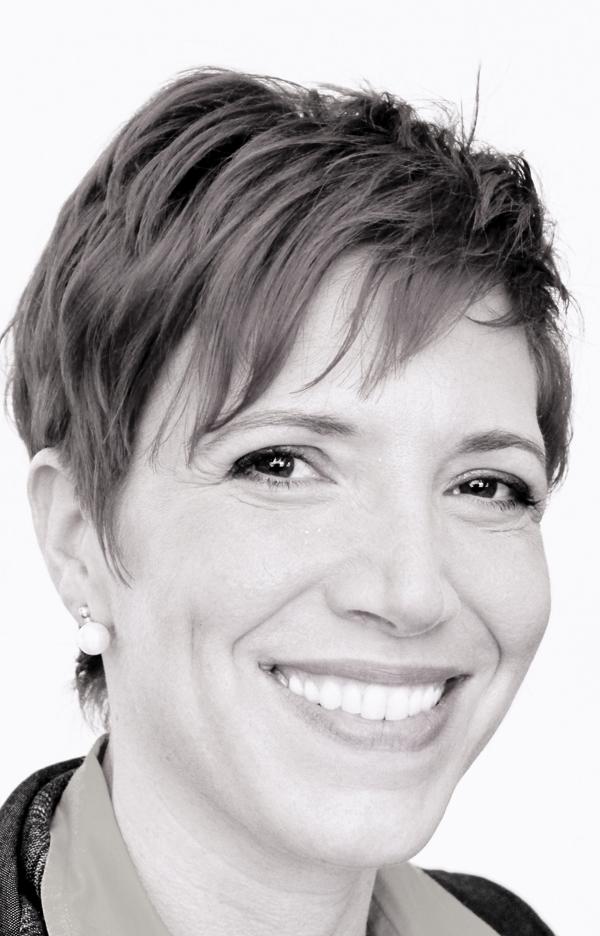 Irene Lamberz. Foto: Privat