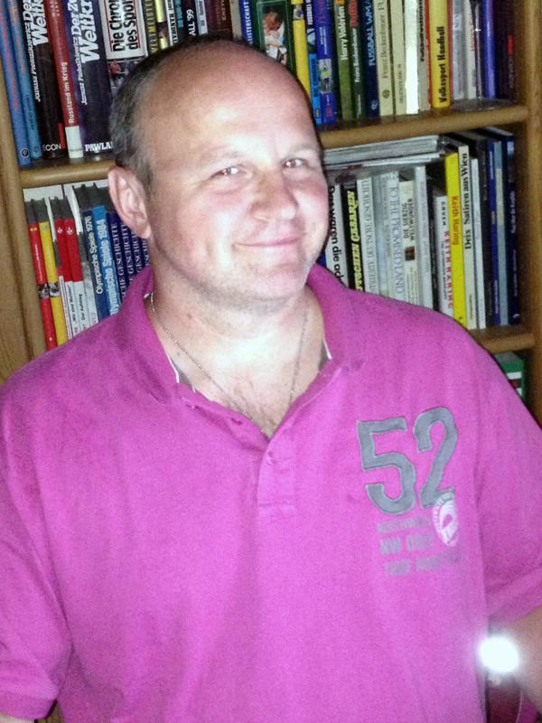 Henning Schwarz. Foto: Privat