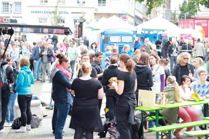 Die Veranstaltungen des StadttUni e.V. sollen Koblenzer Bürger und Studenten zusammenbringen. Foto: Privat