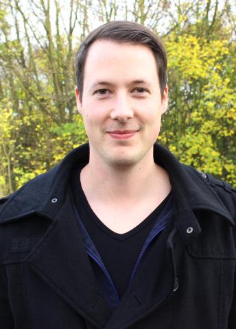 Adrian Willems (27), Lehramt (Englisch, Chemie)
