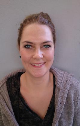 Anne Weisbrod (27), Lehramt. Foto: Sarah Ochs.
