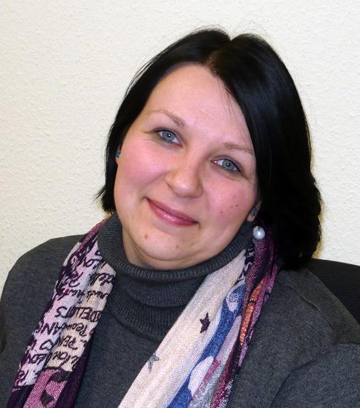 Yvonne Flöck leitet das Projekt Ressourcen². Foto: Kerstin Lützler