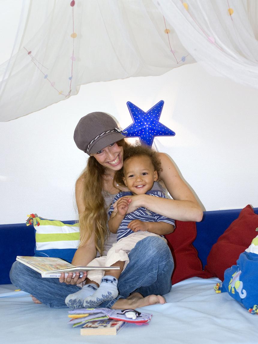 studieren mit kind angebote f r studierende am campus koblenz. Black Bedroom Furniture Sets. Home Design Ideas