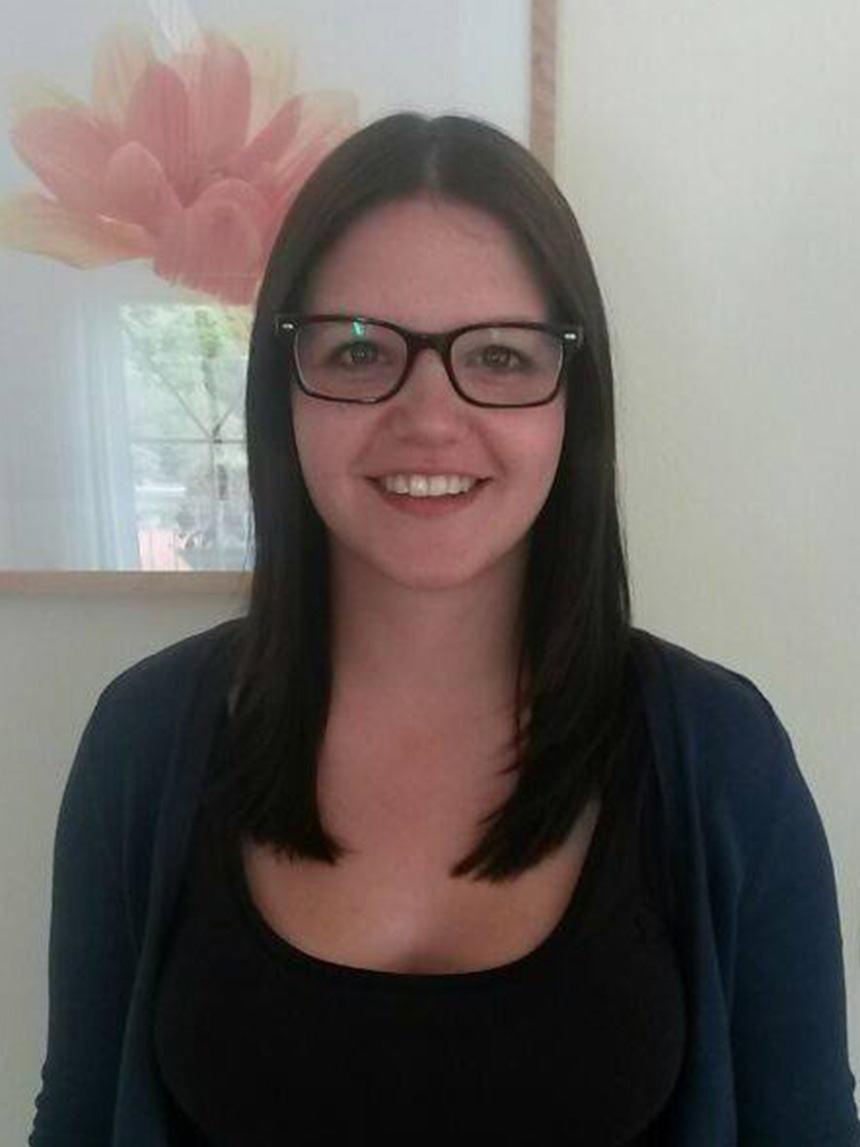 Anna-Lina Helbing, 20, Lehramt Förderschule