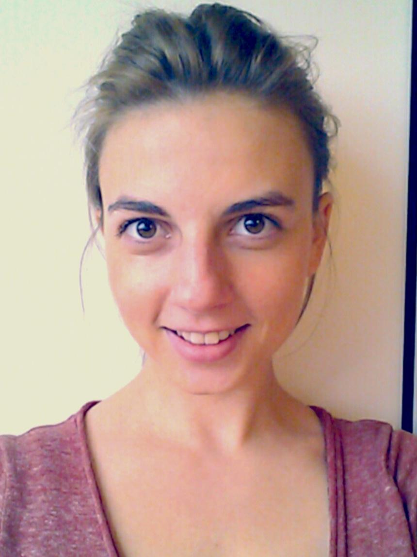 Larissa Specht, (21) Grundschullehramt. Foto: privat