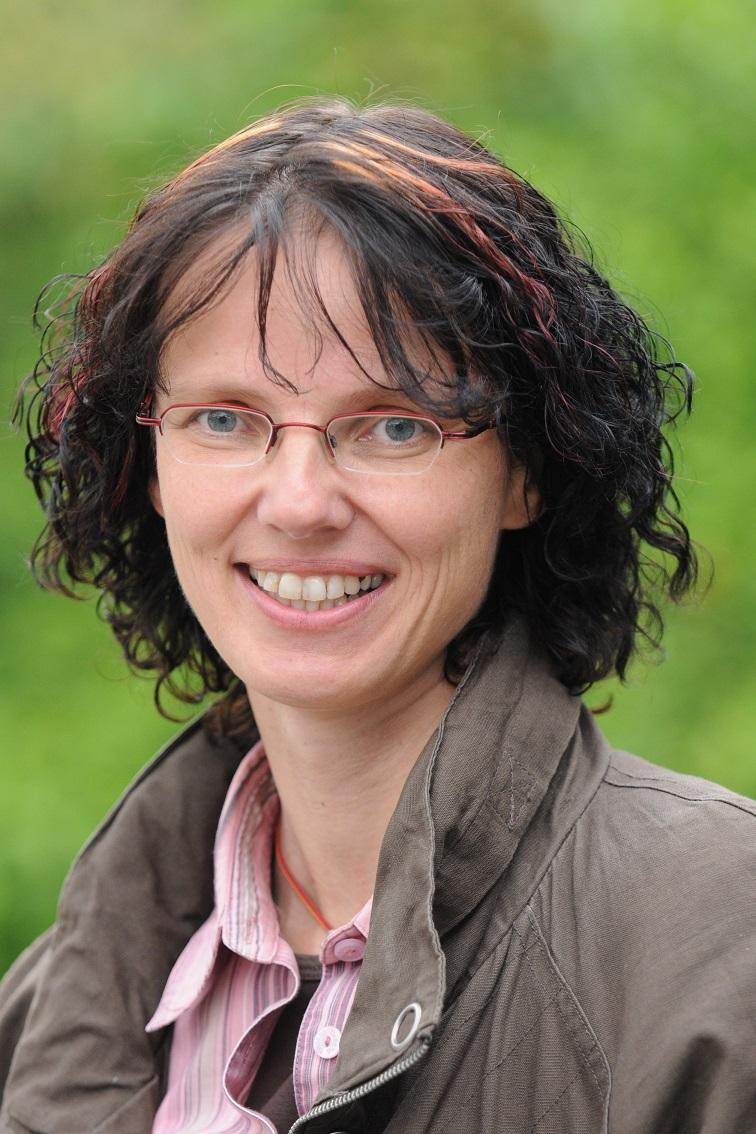 Silke Sinning ist Professorin für Sportwissenschaftlerin am Campus Landau