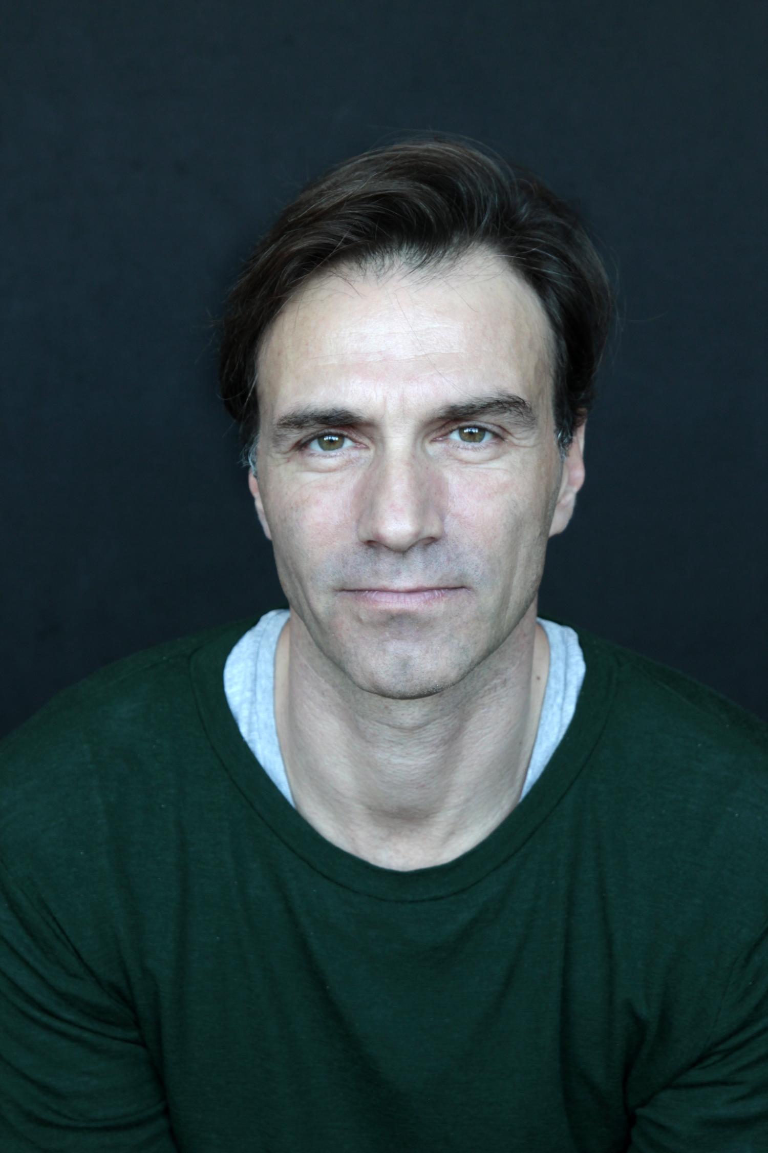 Martin Lilkendey unterrichtet an der Universität Koblenz. Foto: Privat