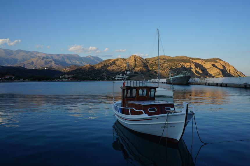 Kreta hat viele schöne Seiten, die es zu entdecken gilt.