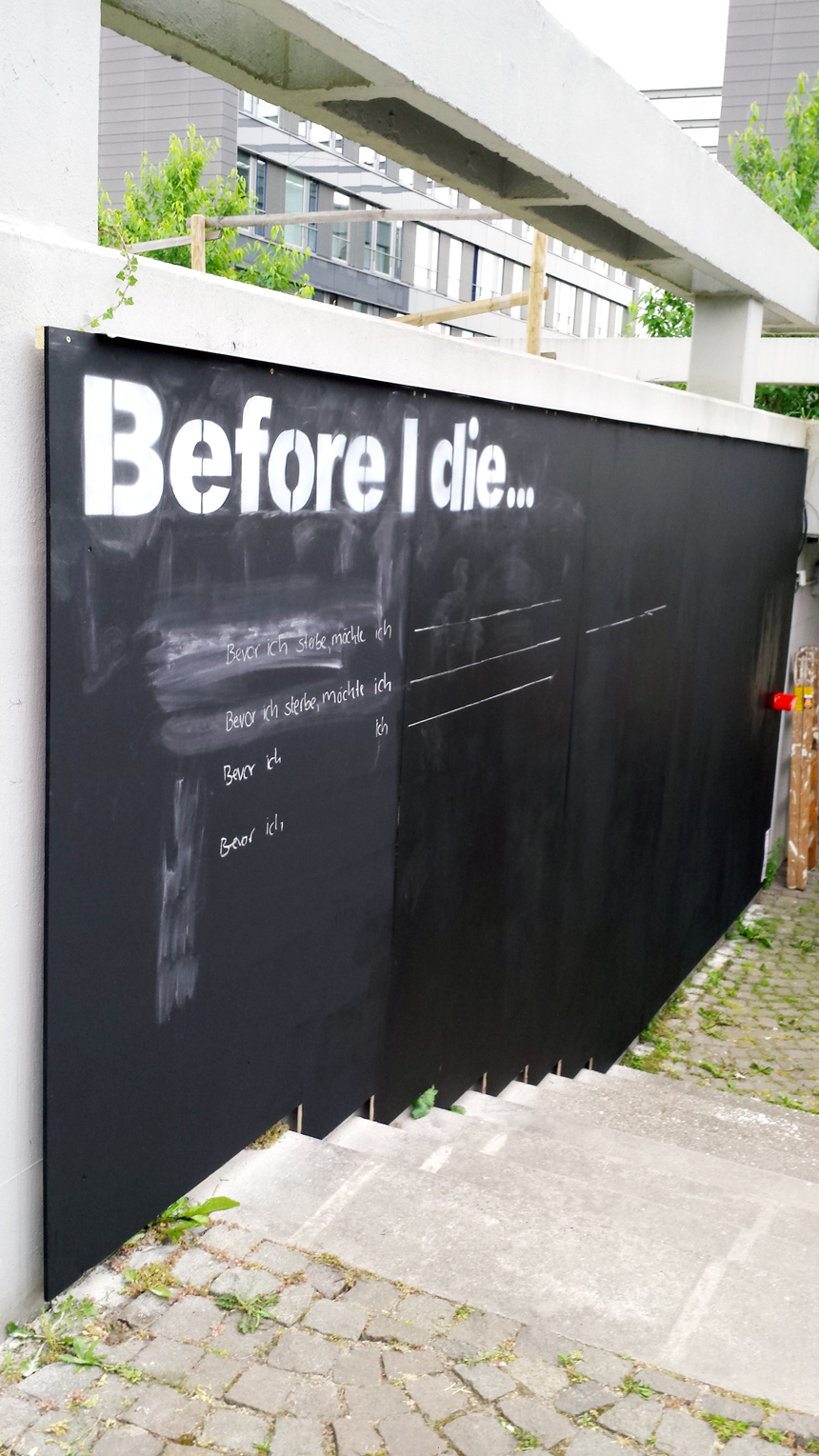 Before i die-2