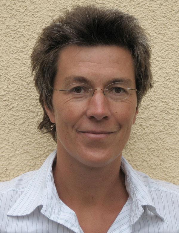Beschäftigt sich in ihrer Forschung mit Vorurteilen in unserem Kopf: Prof. Melanie Steffens. Foto: Privat.