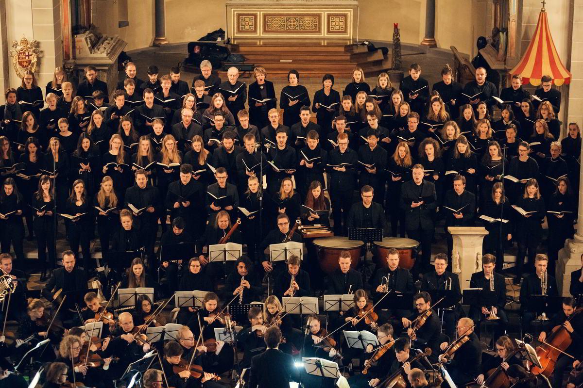 """F. Mendelssohn Bartholdy -  """"Paulus"""""""