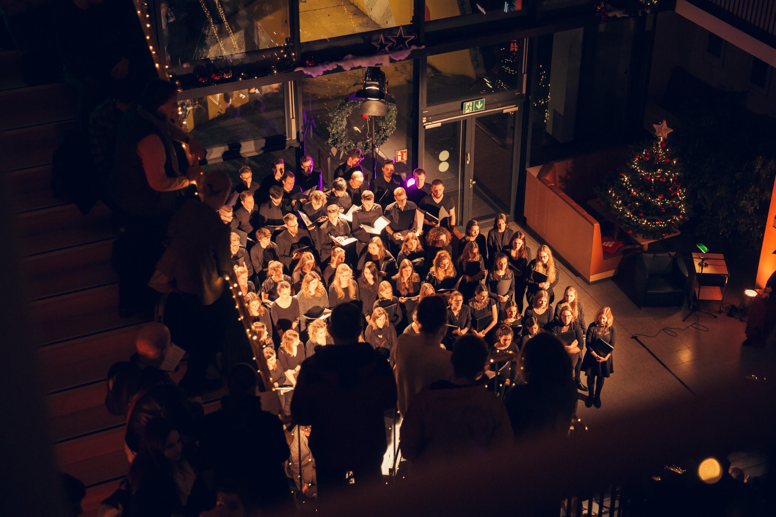 Johann Sebastian Bach - Weihnachtsoratorium für Kinder
